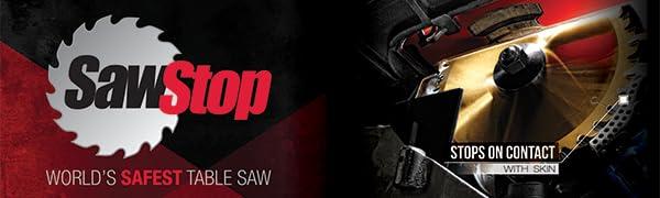 sawstop, saw stop, safe saw, safety saw, table saw, cabinet saw, safe table saw, professional saw