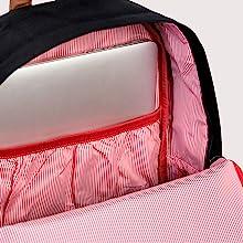 8d98feec6bb Heritage backpack Laptop Sleeve