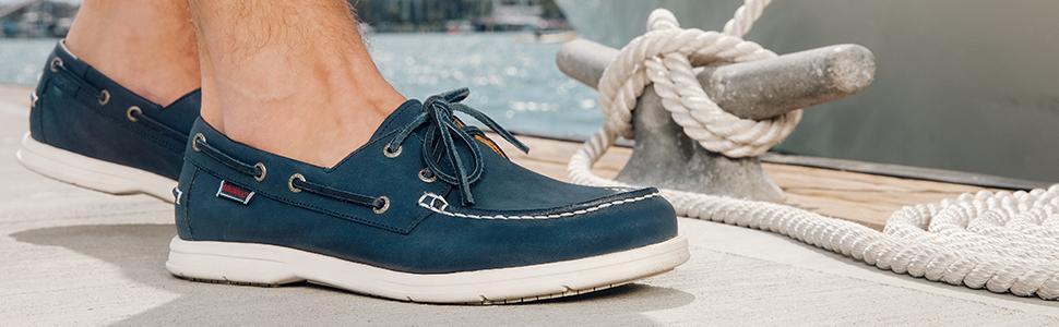 Litesides, lightweight, comfort, traction, grip, Sebago, docksides, Sperry, boat shoe, Docksides