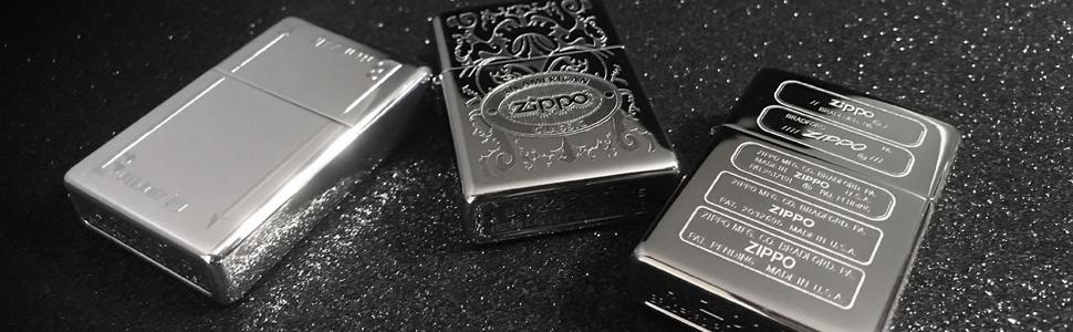 zippo lighter dates of manufacture