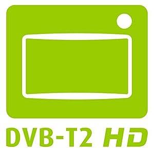 DVB T2