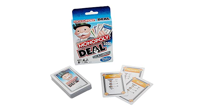 monopoly, maccas monopoly, mcdonalds monopoly, monopoly deal, card games