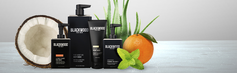 blackwood for men natural grooming products botanical ingredient