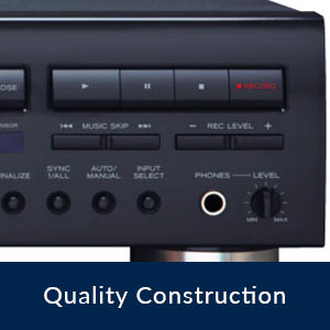 record system, cd player, teac cd player, teac, sound, music station, player