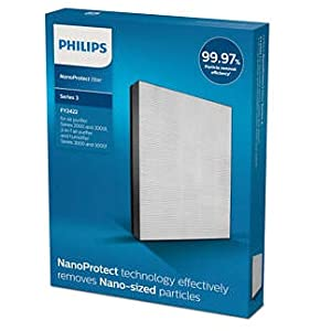 Philips 2000 series NanoProtect-filter FY2422/30
