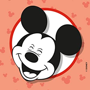 Mickey Mouse designs