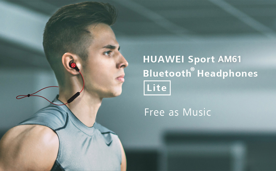 Huawei Am61 Sport Bluetooth Headphones Lite Amazon In Electronics