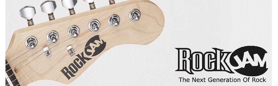 pied de guitare