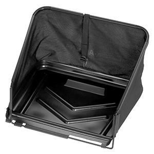 Cesta de recogida de césped GARDENA: caja de recogida apta para todos los cortacéspedes helicoidales GARDENA (por ej. 330, 400, 400 C, 380 EC), ...