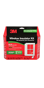 Outdoor Kit Covers 2 Windows