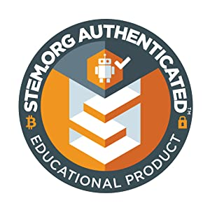 STEM.org Authenticated Educational Product Stamp