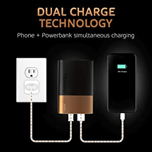 Ease of Charge