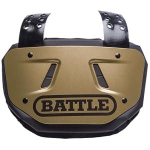 Battle Back Bone Back Plate