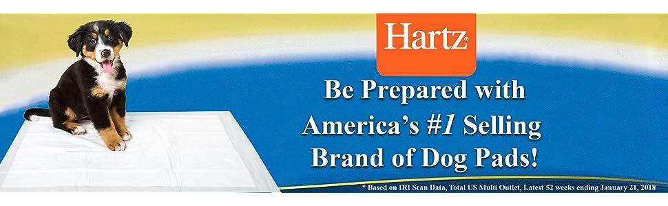 Hartz banner