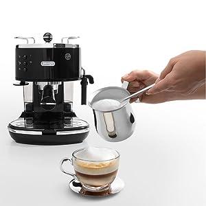 coffee machine italian style