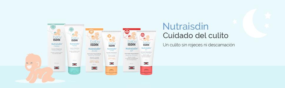 ISDIN Nutraisdin Zn40 Pomada Reparadora - 100 ml.: Amazon.es