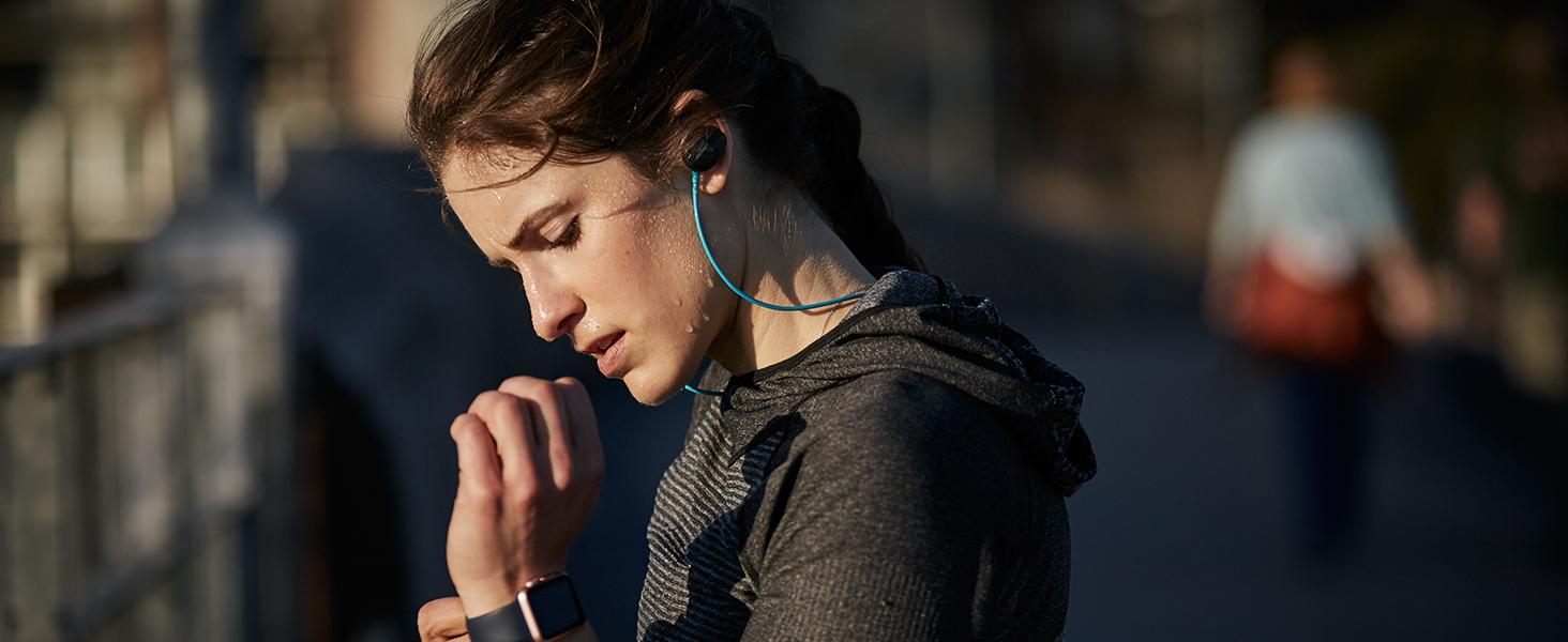 SoundSport Wireless, sport headphones, gym headphones, earpods, airpods