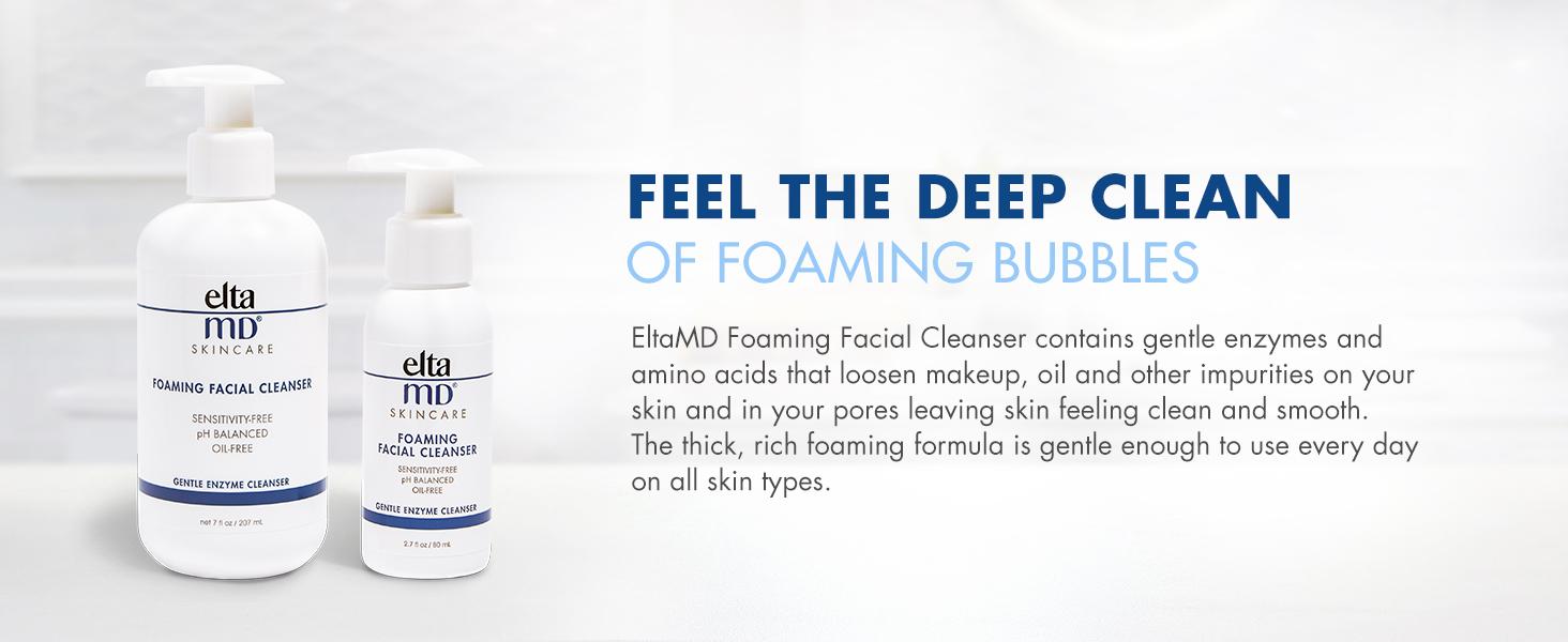 EltaMD Face Wash
