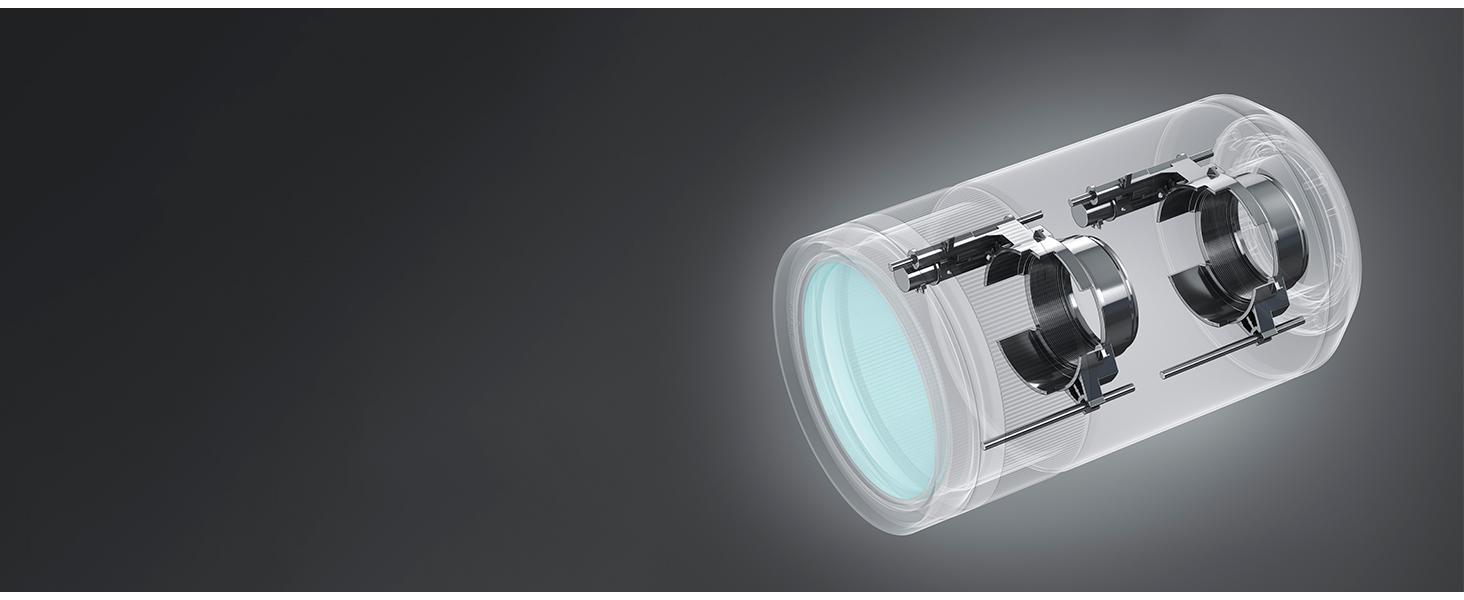 autofocus, multi-focus system, close focusing