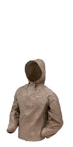 Ultra-Lite Rain Jacket
