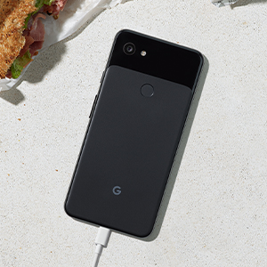 pixel 3a google