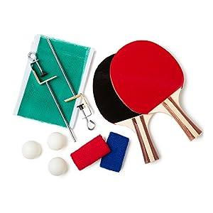 Ping Pong Table Tennis Set