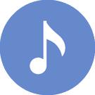 lumie, bodyclock, shine, audio, features, radio, sounds, natural, nature, alarm