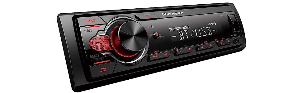 Pioneer MVH-S215