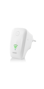 Repetidor Universal WiFi con WPS
