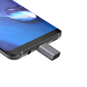 Add USB to Your Phone