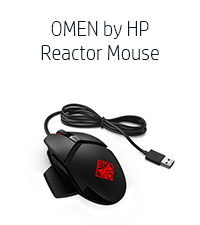 OMEN by HP Reactor Mouse