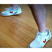 Top Table Tennis Shoe