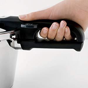 IH対応 IH IH圧力鍋 圧力鍋IH ih ih対応 ガス火 ガス がす あいえいち 電気 ドイツメーカー 高圧力 スプリンクラー 静か 静かな圧力鍋 スチーム 調節 安全 安全性 安心 初心者