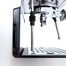Modern Espresso Machine, Stainless Steel Espresso Machine