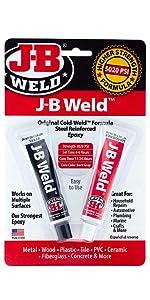 Original Cold Weld