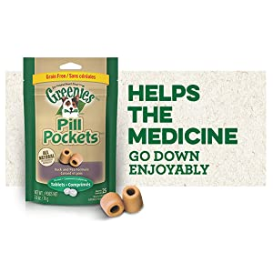 Pill, pockets medicine, medication, dog, greenies, Green, treats,