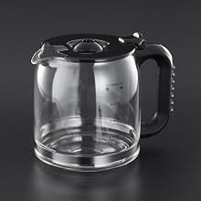 21701-56, Glazen kan Retro koffiezetter