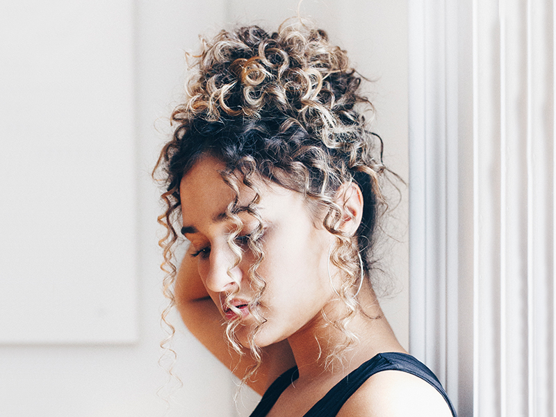 energize your curls