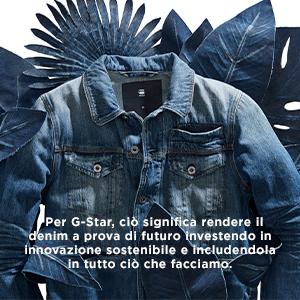 jeans denim donna giubbotto larghi skinny strappati vita alta boyfriend straight zampa elasticizzati