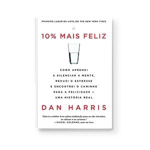 10% mais feliz, dan harris