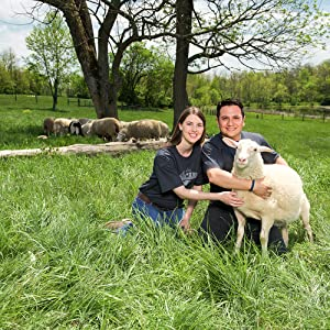 US Supplier of grass-fed lamb for ACANA dog food