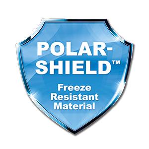 Polar shield