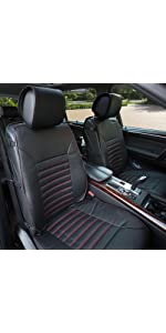 leather seat cushions for cars