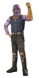 Child Thanos Costume