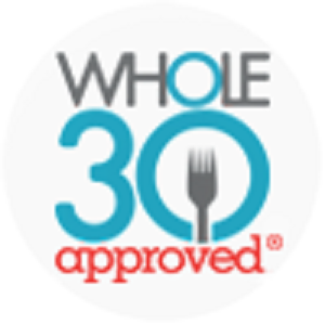Whole 30 Certified