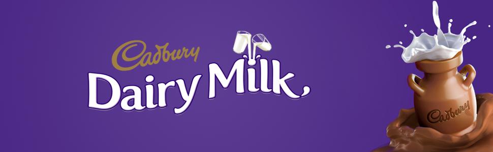Amazon CADBURY DAIRY MILK Chocolate Bar 35oz Grocery