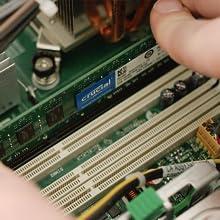 DDR4 Desktop Memory
