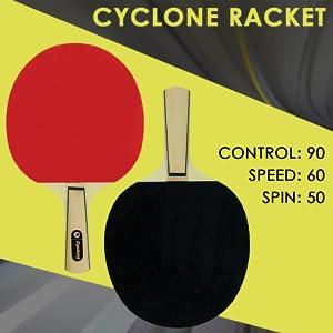 Cyclone 4-Player Set