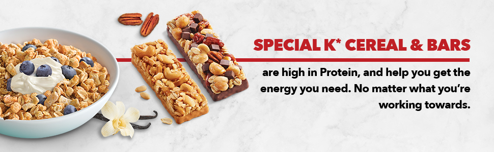 Special K Protein*
