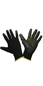 Size 7 HONEYWELL 2232522-07 Sharpflex Glove 1 Pair